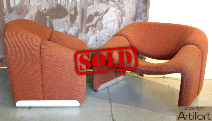 artefort chairs sold